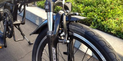 E Joe Epik Se Suspension Fork 1