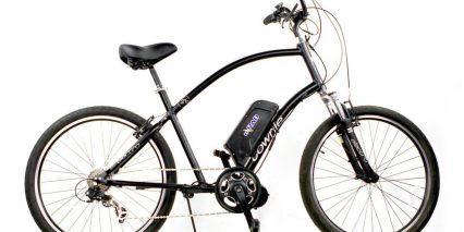 E Rad 350 Watt Electra Townie 7d Electric Bike Review