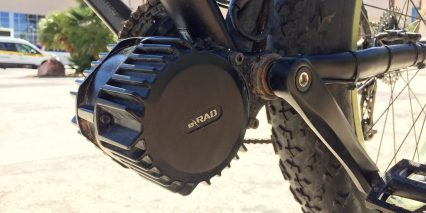E Rad Bbs Hd 1000 Geared Mid Drive