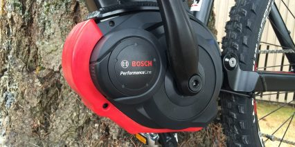 Easy Motion Bosch Jumper 27 5 Mid Drive Motor