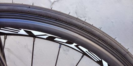 Easy Motion Evo Race Mid Dish Wheelset
