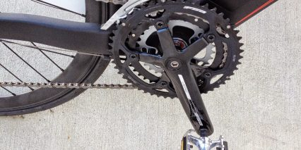 Easy Motion Evo Race Three Speed Tiagra Derailleur