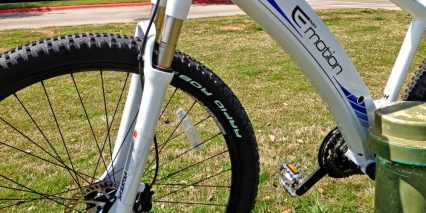 Easy Motion Neo 29er Suspension Fork