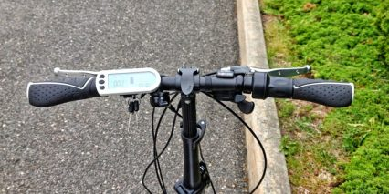 Easy Motion Neo Prox Ergo Grips Lcd Display