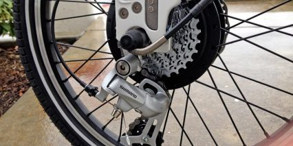 Easy Motion Neo Volt Sport Torque Sensor And Cassette