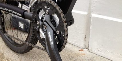 Easy Motion Neo Xtrem Cranks