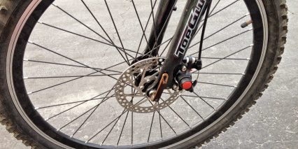 Eg Enterprise Mechanical Disc Brake