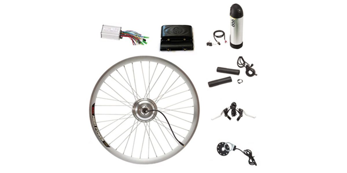 Electric Bike Outfitters Ebo Commuter Kit Review