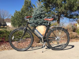 Electric Bike Outfitters Ebo Commuter