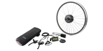 Electric Bike Outfitters Ebo Cruiser Kit Review