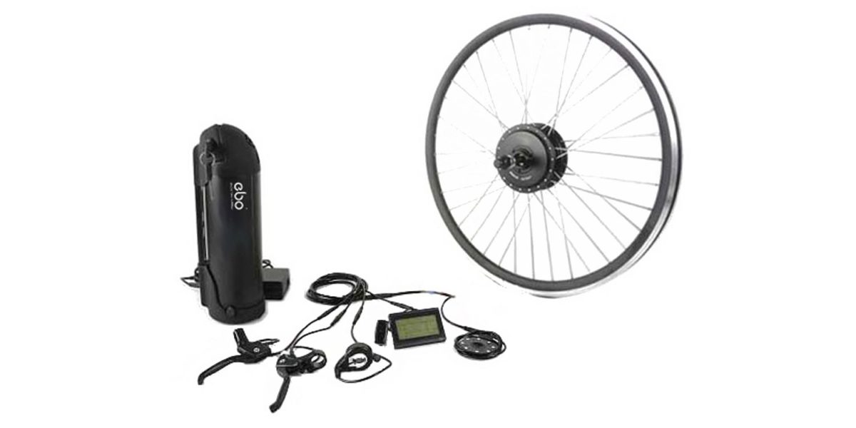 Electric Bike Outfitters Ebo Phantom Kit Review