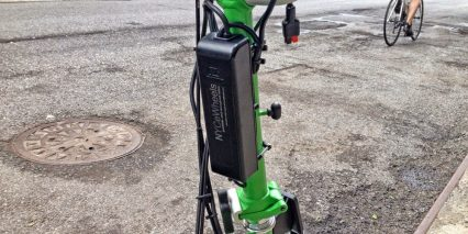 Electric Brompton Controller