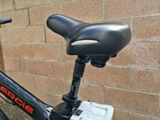 Energie Cycles 2 6tm Exa Form Suspension Seat Post