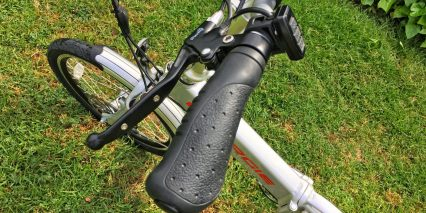 Energie Cycles Excursion 2 0 Ergonomic Grips
