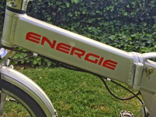 Energie Cycles Excursion 2 0 In Frame Battery