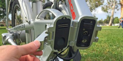 Energie Cycles Excursion 2 0 Internal Battery Pack
