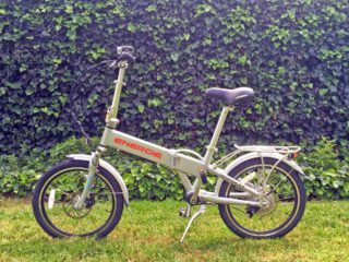 Energie Cycles Excursion 2 0