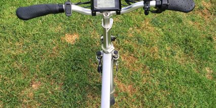 Energie Cycles Excursion 2 0 Lcd Display And Throttle