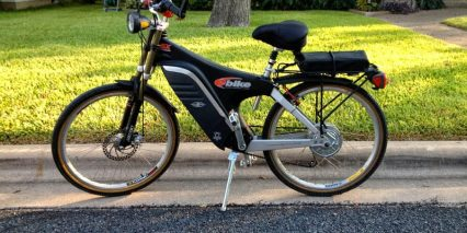 Ev Global Motors Ebike Sx