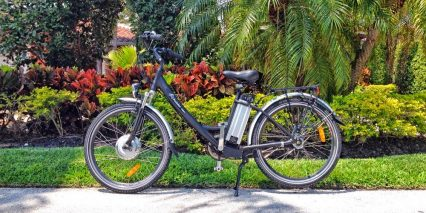 Ez Pedaler T500 Electric Bike