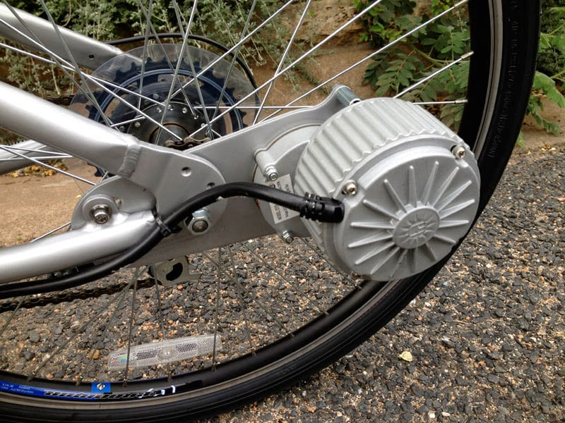 Ezip skyline review prices specs videos photos for Electric bike motor reviews