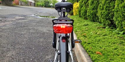 F4w Ride Led Tail Light