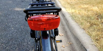 F4w Ride Tail Light