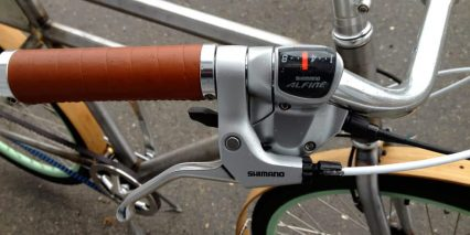 Faraday Porteur Shifter