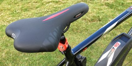 Felt Sporte Heat Resistant Saddle