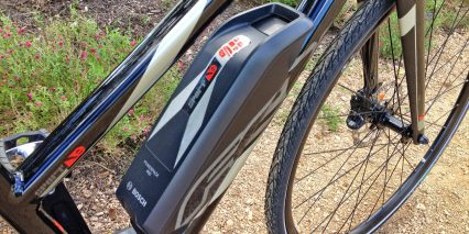 Felt Sporte Step Thru Lithium Battery Pack