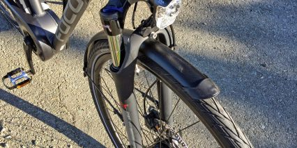 Focus Aventura Impulse 2 0 Suntour Nex Suspension Fork