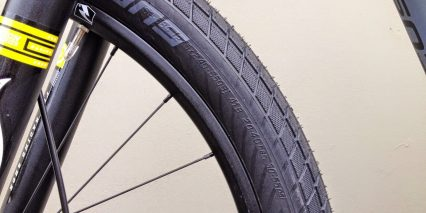 Focus Thron Impulse Speed Schwalbe Super Moto