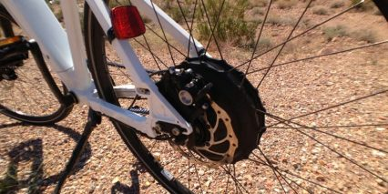 Grace Easy Rear Disc Brake