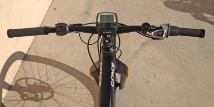 Grace Mx Ii Urban Display Handlebars