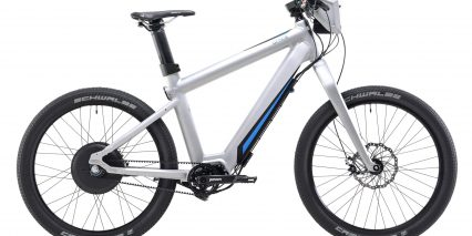 Grace One Ebike