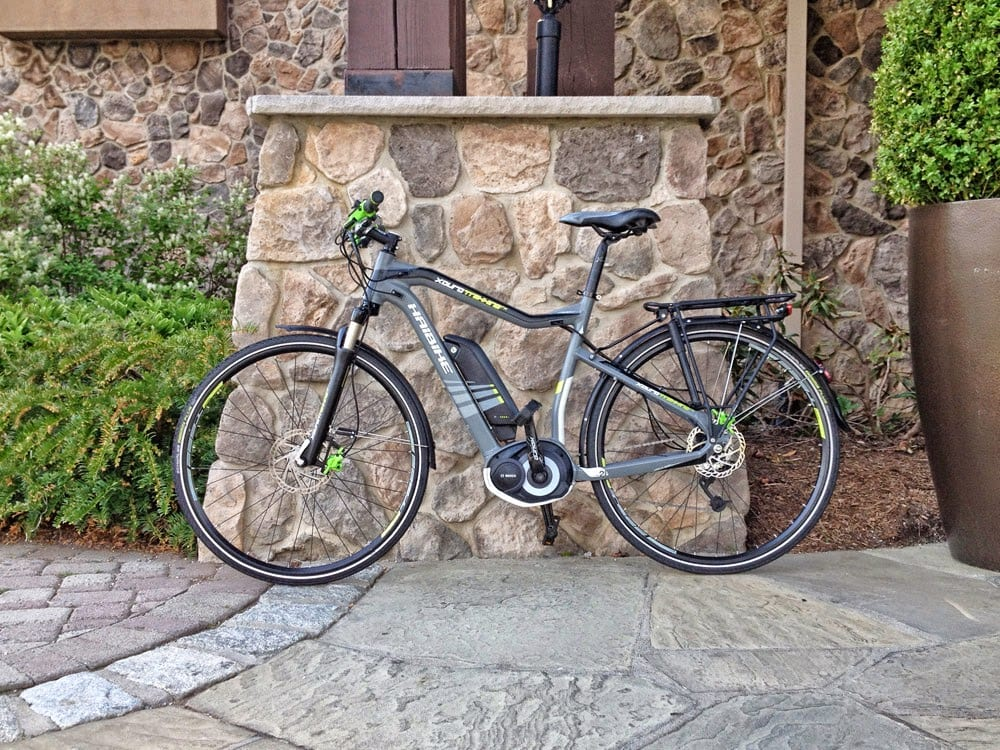 Haibike XDURO Trekking RX Review - Prices, Specs, Videos ...