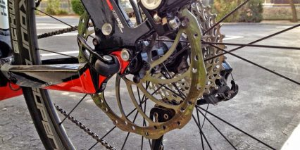 Haibike Xduro Superrace 28 Hydraulic Disc