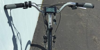 Hi Power Cycles Hpc Freedom Bafang C961 Lcd Display