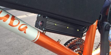 Hi Power Cycles Hpc Supermundo Controller On Off