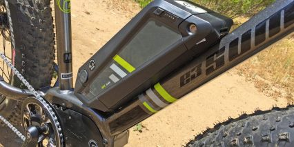 Izip E3 Sumo 48 Volt Removable Battery Pack