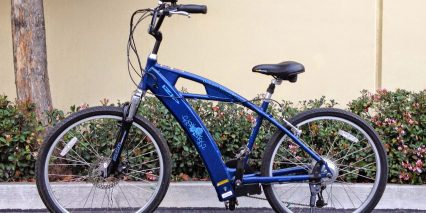 Izip Urban Cruiser Enlightened