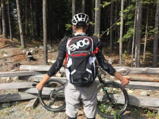 Kranked Ego 2400 Battery Pack Backpack