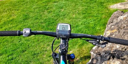 Lapierre Overvolt Fs 900 Lcd Display
