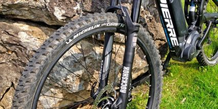 Lapierre Overvolt Fs 900 Long Travel Rockshox