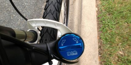 Magura Shock With Air Adjustment And Lockout