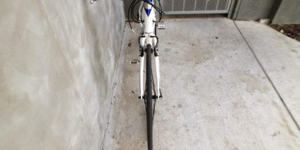 Neo Race Ebike Front