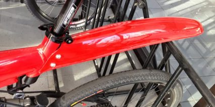 Optibike R11 Rear Fender