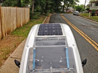 Organic Transit Elf Review Electric Bike Reviews Prices