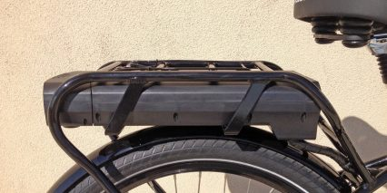 Pedego Boomerang Removable Battery Pack