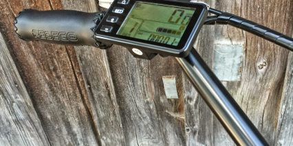 Pedego Classic Interceptor Lcd Display And Buttons Combined